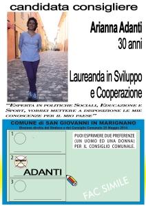 Arianna Adanti