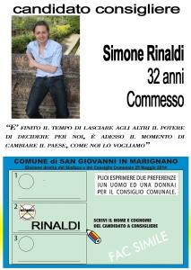 Simone Rinaldi